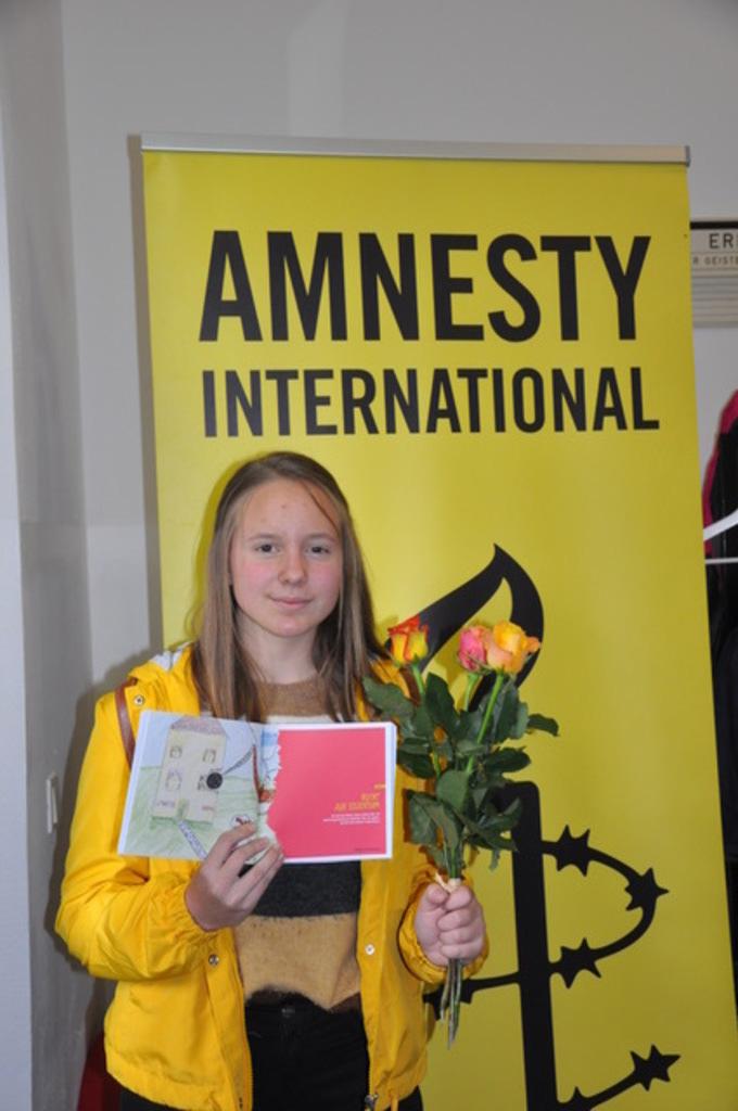 Bilder für die Menschenrechte